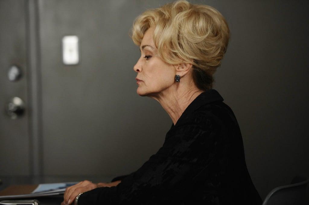 Constance Langdon/Fiona Goode