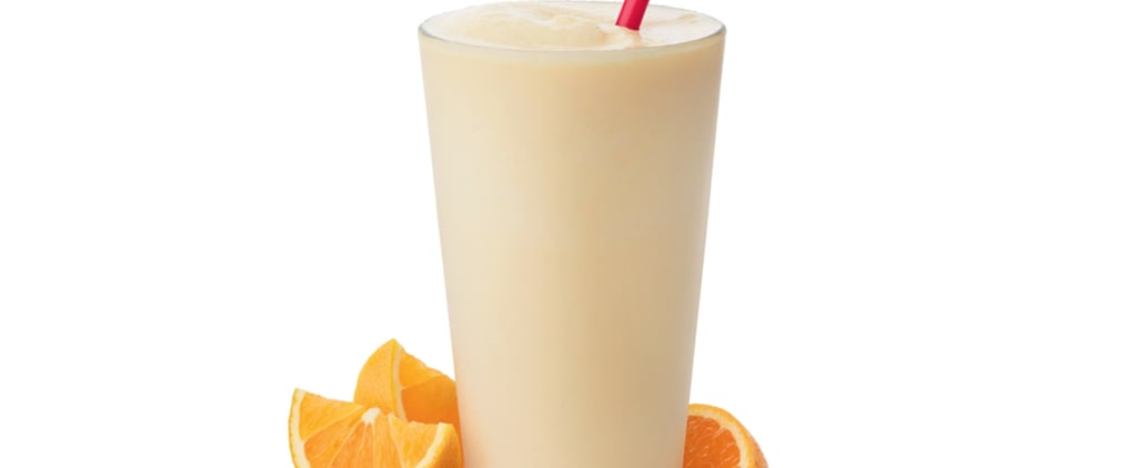 If You Love Chick-Fil-A's IceDream, You NEED to Try This New Orange Flavor!