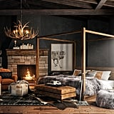 Game of Thrones-Inspired Scandinavian-Style Bedroom