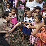 Jolie-Pitt Foundation