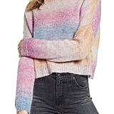 Rails Camille Stripe Sweater