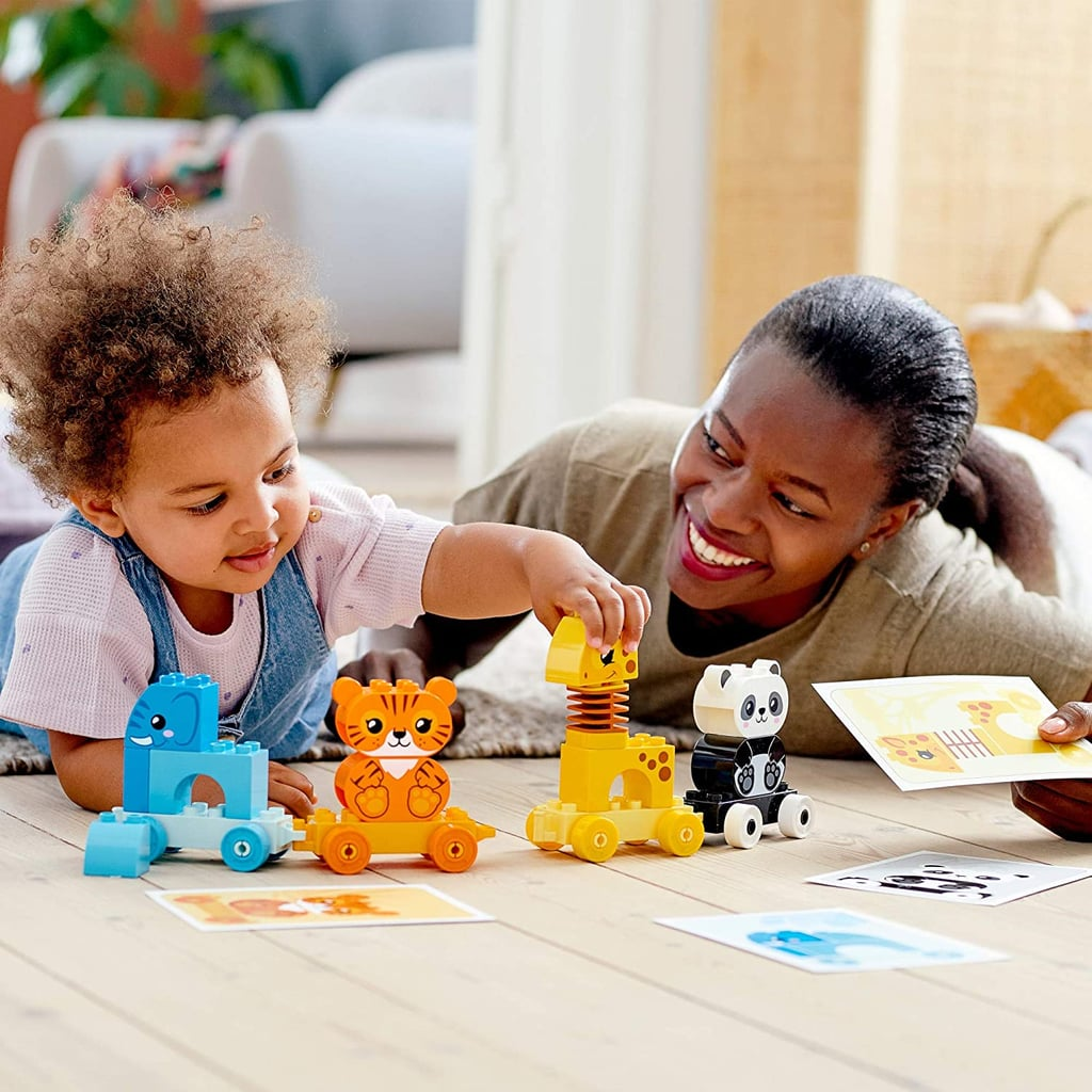The Best Lego Sets For Toddlers 2021