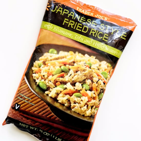 Trader Joe's Japanese Style Fried Rice Review