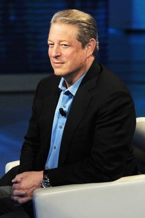 Al Gore Accused of Sexual Assault, Being a Sex-Crazed Poodle