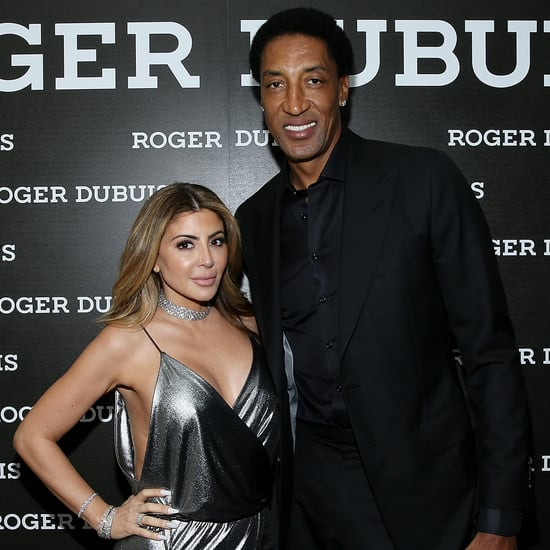 Who Has Scottie Pippen Dated?