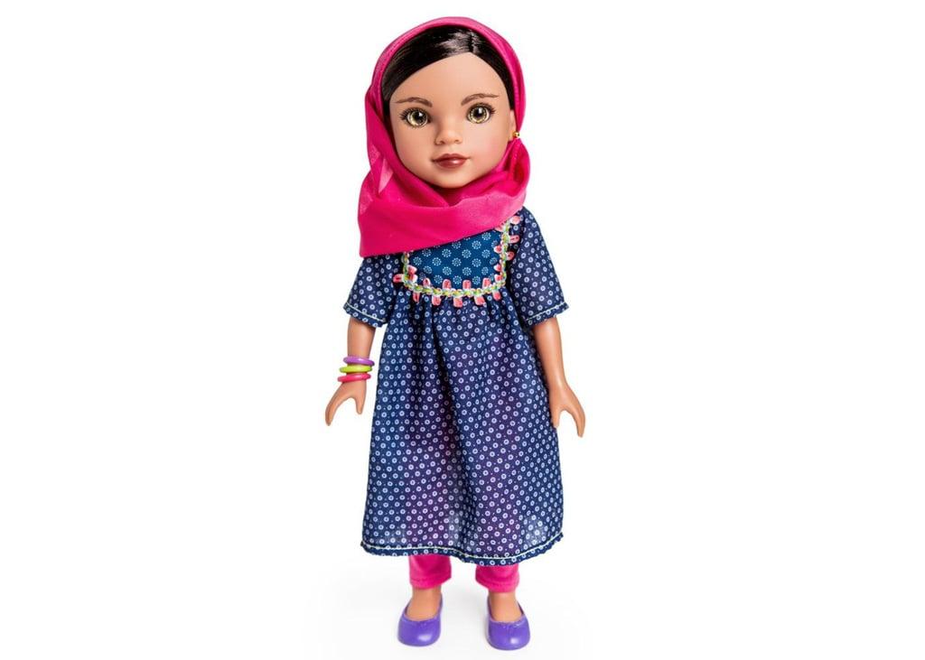 Hearts For Hearts Girls Doll — Shola