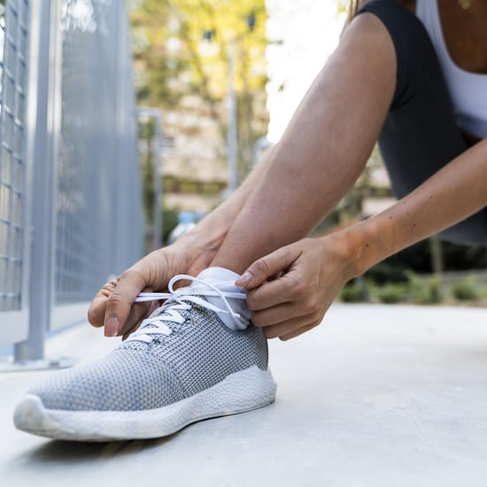 The Best Sneakers For Different Types of Exercise