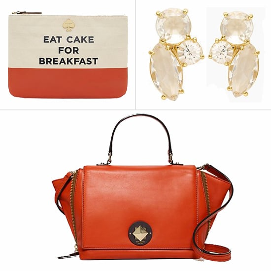 Kate Spade's Surprise Sale Was Extended Through Today!
