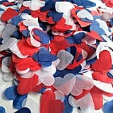 Royal Wedding Confetti