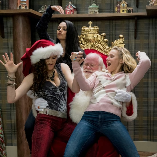 A Bad Moms Christmas Back in Theaters December 2018