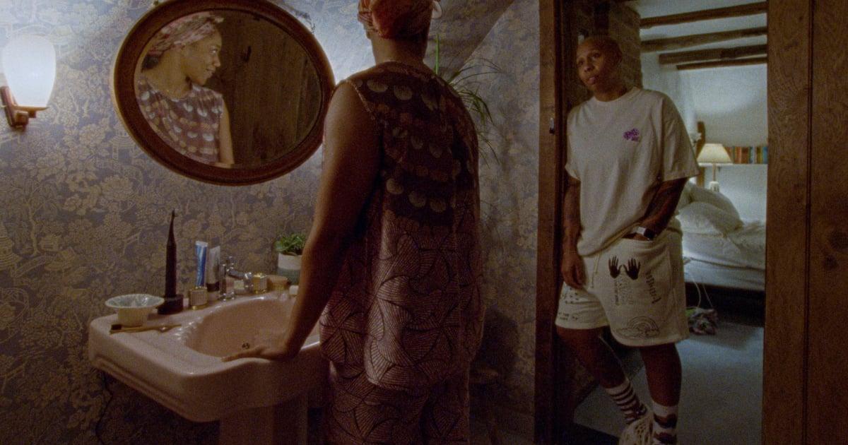 Lena Waithe's Yeezy Crocs Are the Unsung Hero of Master of None Season 3.jpg