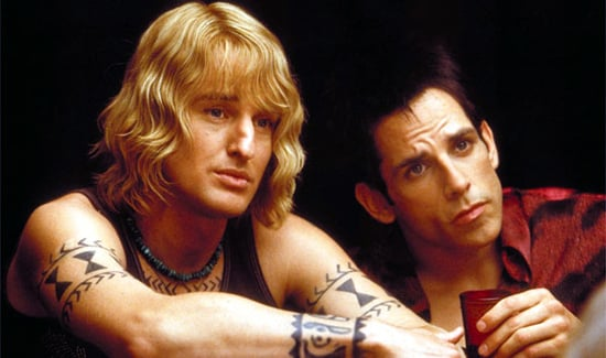 The Best Quotes From Zoolander