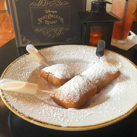Disney World Boozy Beignets 2018