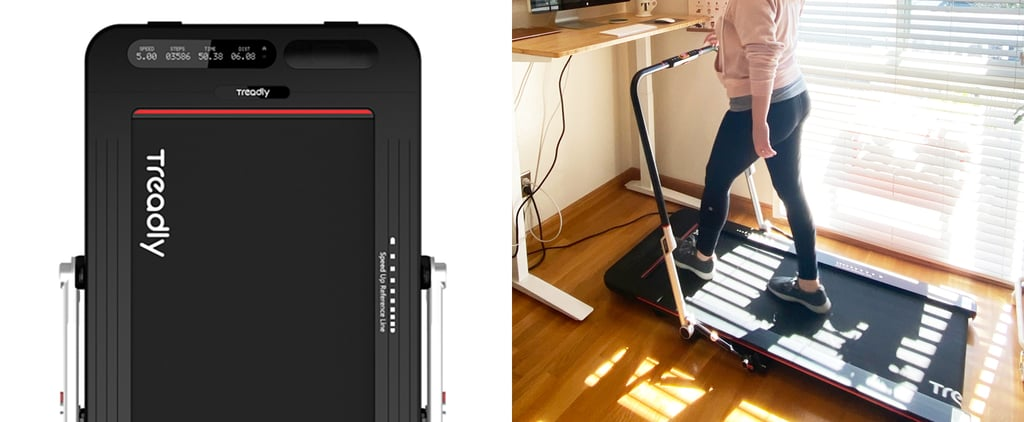 Treadly Compact Treadmill For Home Review