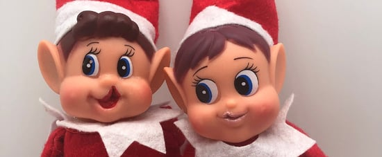 Modified Christmas Elf Dolls For Kids With Disabilities