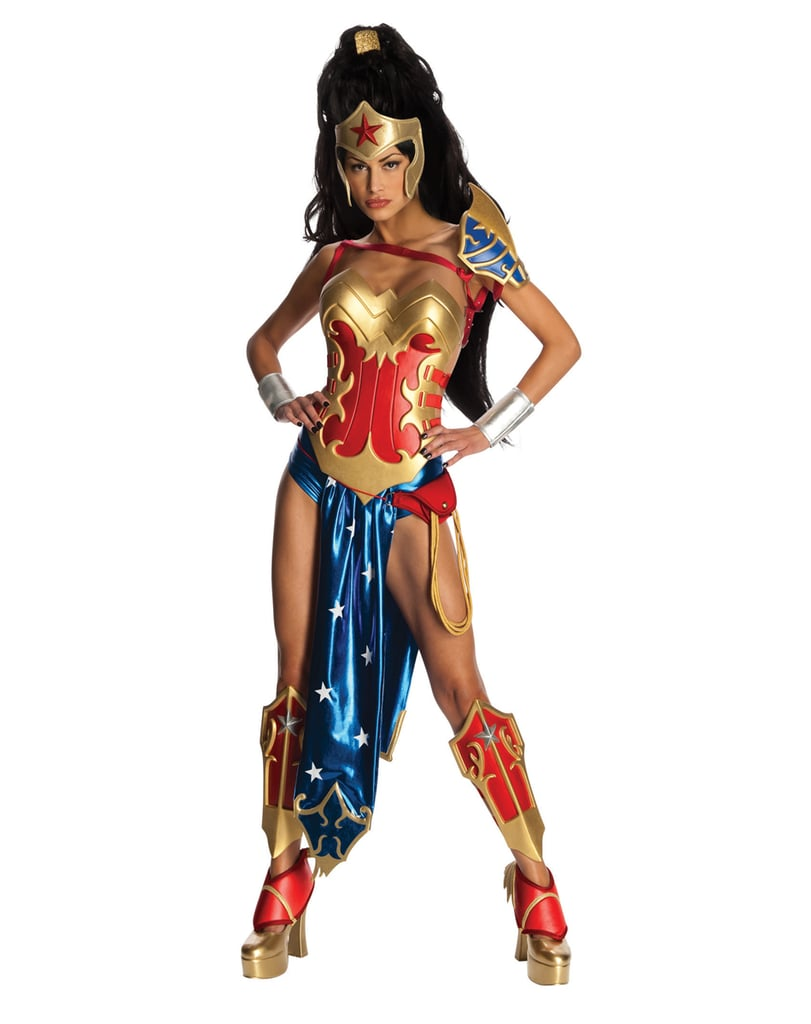 Anime Wonder Woman