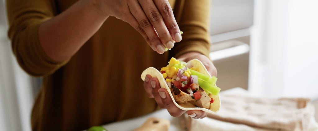The Healthiest Things You Can Order at Del Taco