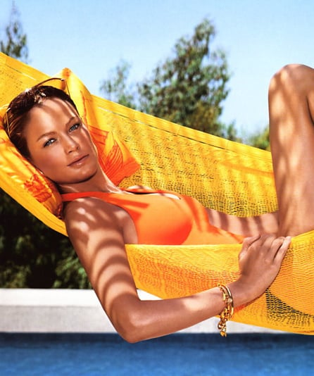 Model of the Week: Carolyn Murphy