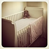 Cribs Made Before June 2011