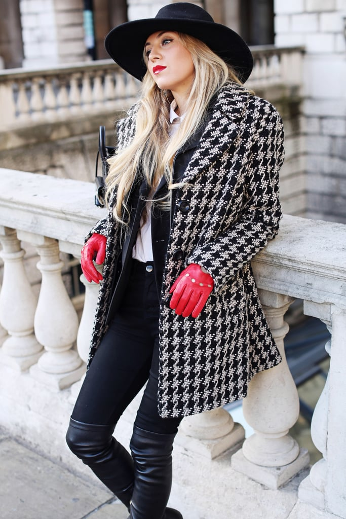 How To Be A Street Style Star