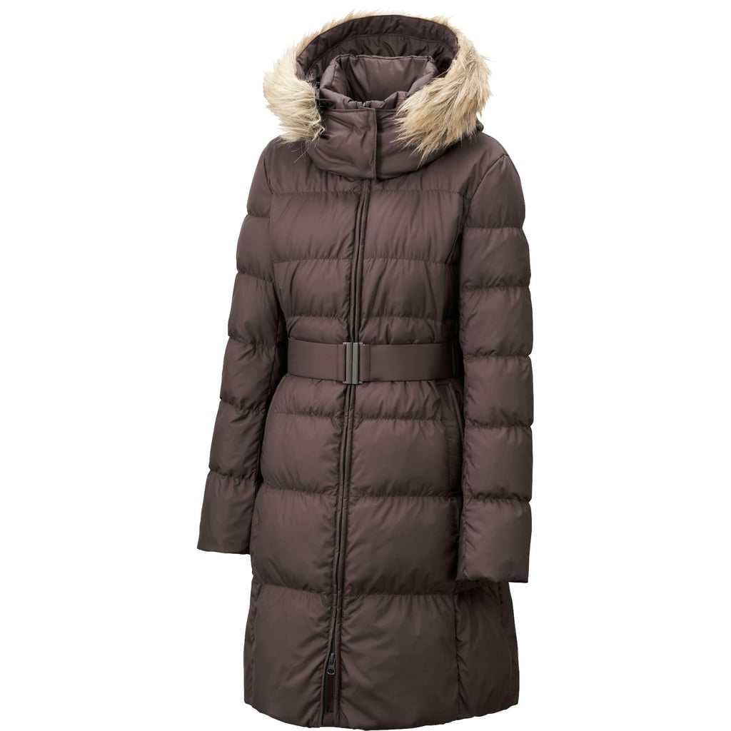Uniqlo Women Down Coat