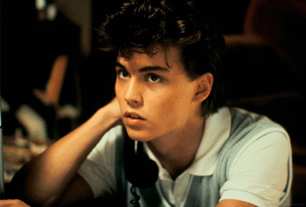 Johnny Depp, Nightmare on Elm Street