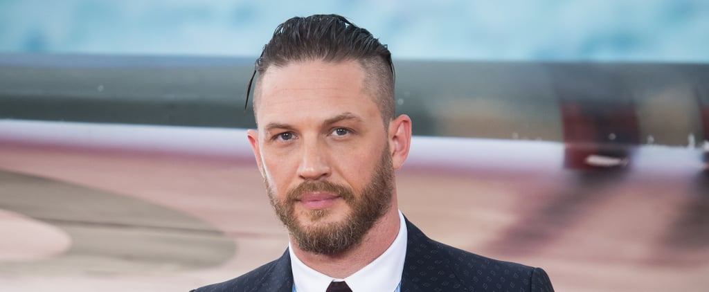 Do Yourself a Favour, and Listen to Tom Hardy Rapping In 1999