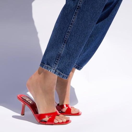Best Zara Sandals