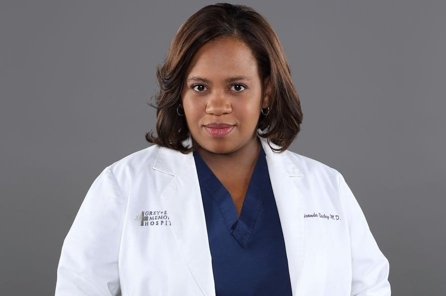 Does Dr. Bailey Die on Grey\'s Anatomy? | POPSUGAR Entertainment
