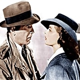 Rick and Ilsa From Casablanca