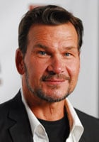 Patrick Swayze Diagnosed With Pancreatic Cancer