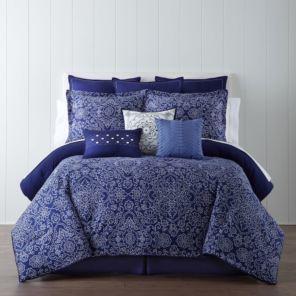 jcpenney home interior sets from covers bedspreads bedding collection duvet queen sweetgalas nautical bedroom duvets sensational comforter quick
