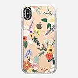 Casetify Allie Alpine Florals Case