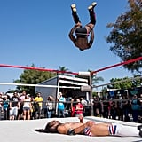 """Backflip Submission"" — American Experience Category Winner"