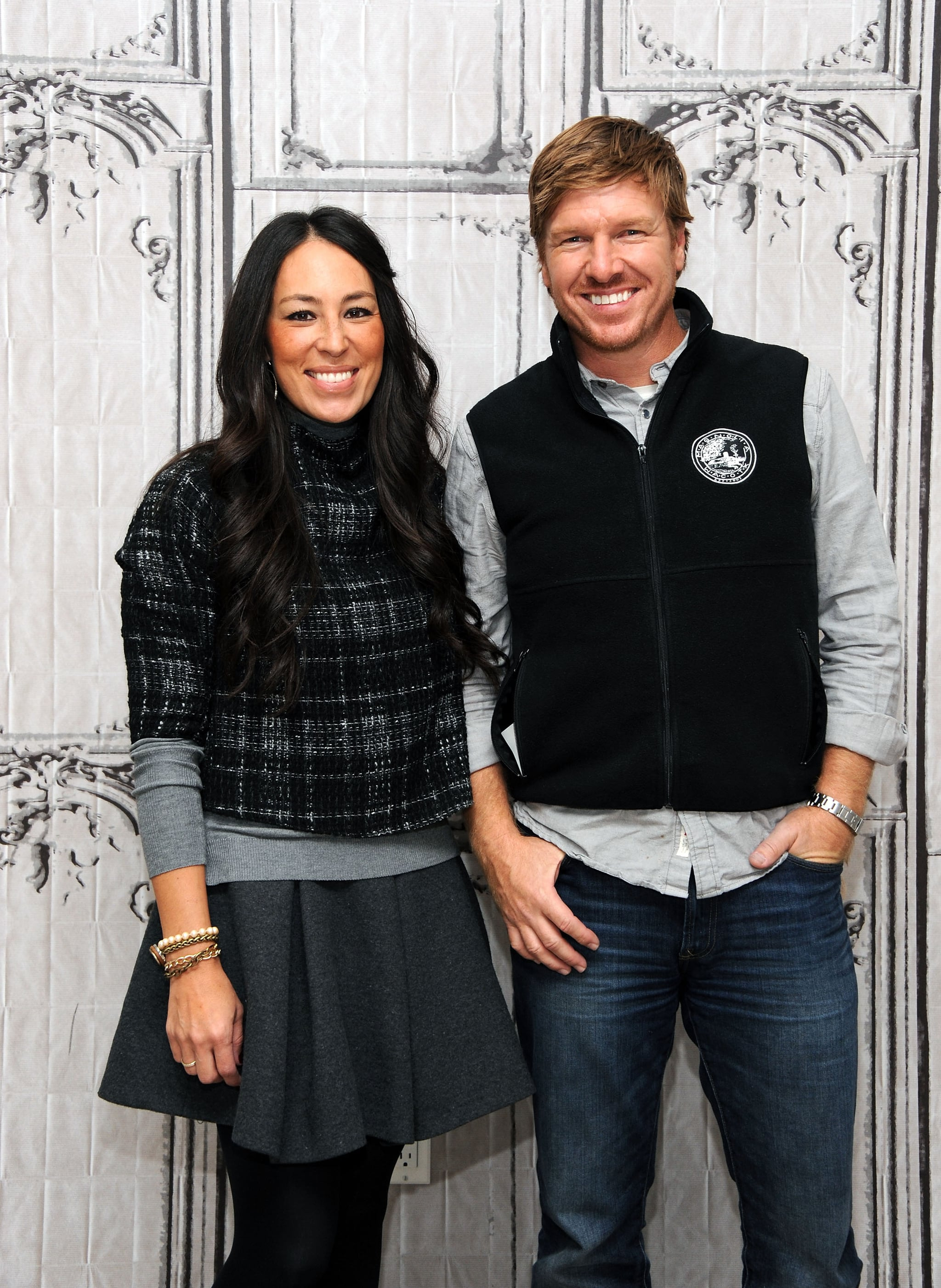 What Its Really Like To Be Cast On Fixer Upper Popsugar Home