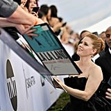 Amy Adams at the SAG Awards 2019