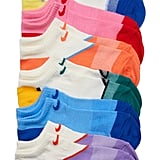 Nike 6-Pack Everyday Cushion No-Show Socks