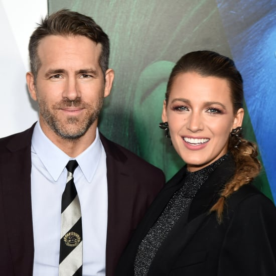 Blake Lively and Ryan Reynolds Relationship Facts
