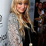 Photos of Nicole Richie
