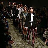 More Designers Than Ever Offered the See Now, Buy Now Experience