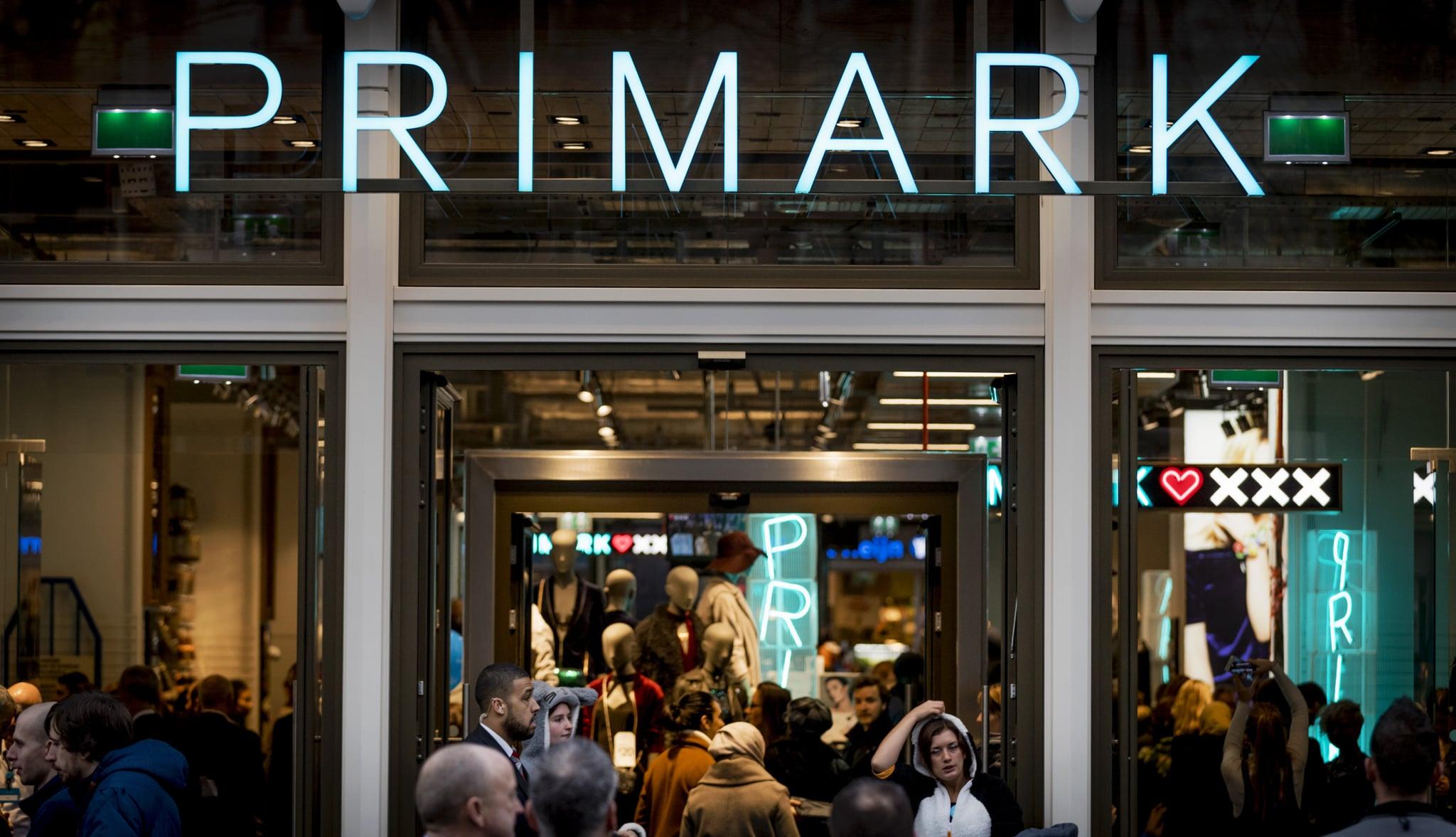 Primark online store uk clothing