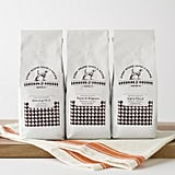 Grounds & Hounds Coffee Co. Three-Blend Starter Kit