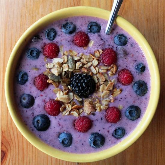 Filling No-Cook Breakfasts