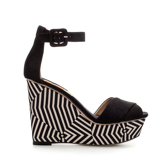 Wedges offer both comfort and style. We have great options of this favorite Summer staple for under $100!