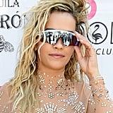 Rita Ora's Oakley Sunglasses