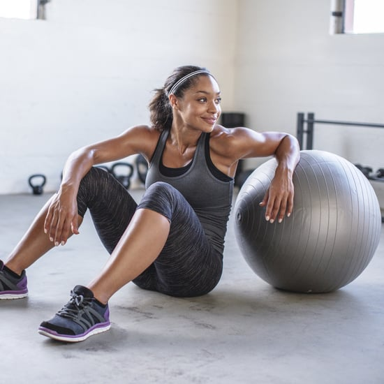 How Stability Balls Can Help With Lower-Back Pain