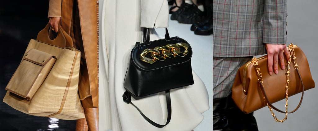 4 New Bag Trends That Will Be Everywhere Next Season