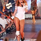 Pictures from the MuchMusic Awards 2010