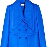 Stella McCartney Blue Oliver Double-Breasted Jacket ($595, originally $1,845)