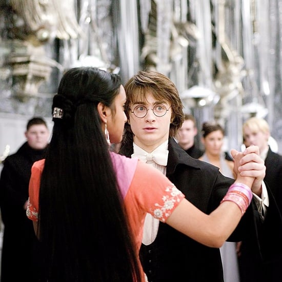 Barnes & Noble Harry Potter Yule Ball